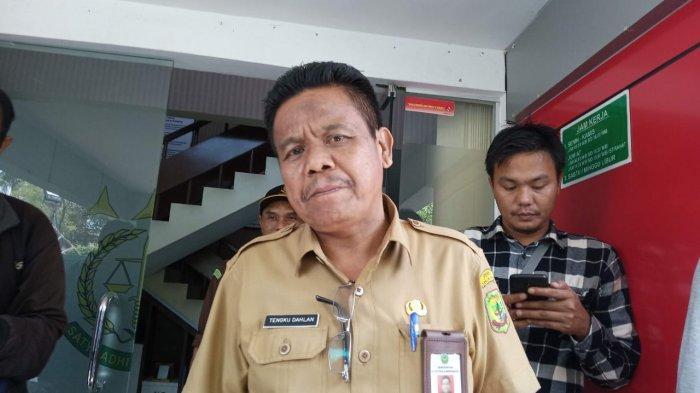 Usai Uji 5 Calon Sekda, Pj Sekda Tanjung Pinang Diperiksa Jaksa Kasus BPHTB Rp 1,2 M - tengku_dahlan.jpg