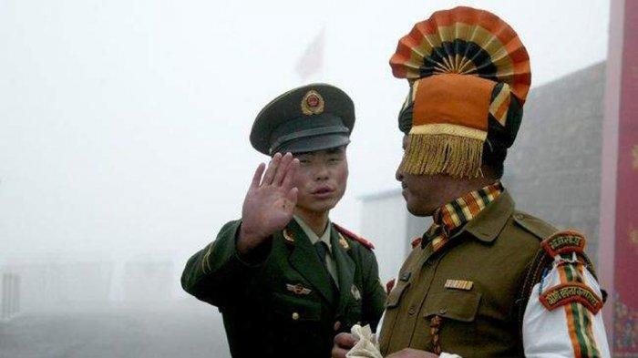 Bukti India Benci Setengah Mati ke China, Ganti Nama Buah Ini Demi Menghilangkan Unsur Tiongkok