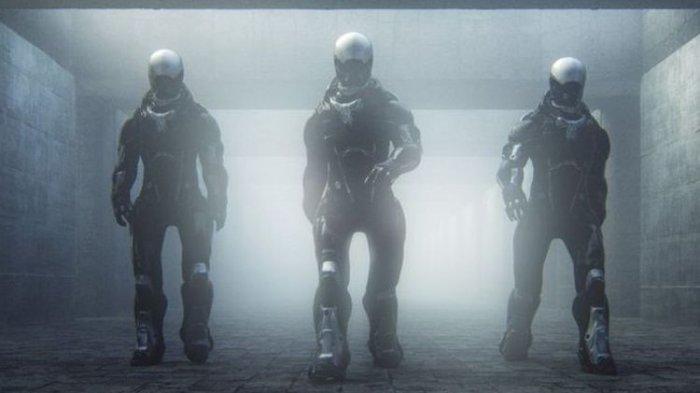 Tentara Super China? Tak Punya Rasa Takut Mampu Tahan Sakit, Diciptakan Lawan 'Iron Man' Amerika