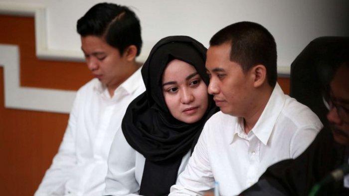 Pasangan Suami Istri Bos First Travel Dituntut 20 Tahun Penjara, Kiki Hasibuan 18 Tahun