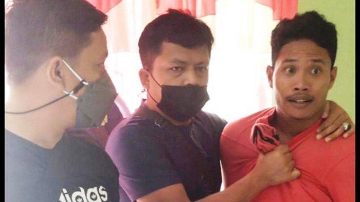 Kronologi Aksi Curas di Bengkong Batam, Polisi Tangkap Tersangka Kurang dari 12 Jam