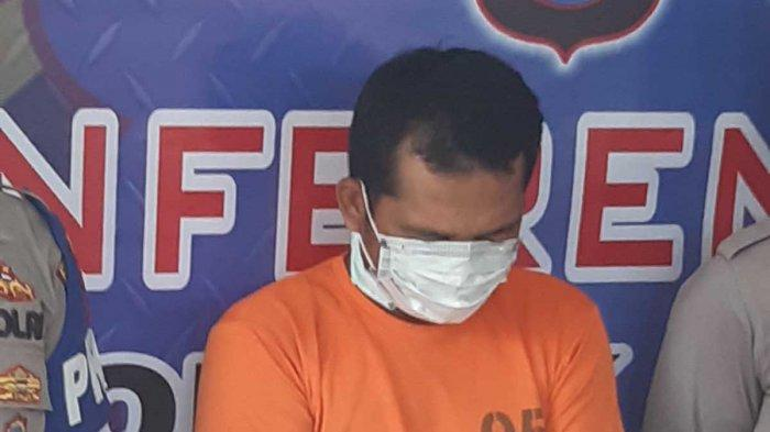 Oknum Pemuka Agama Tersangka Hubungan Terlarang, Kabur dari Batam Ditangkap di Medan