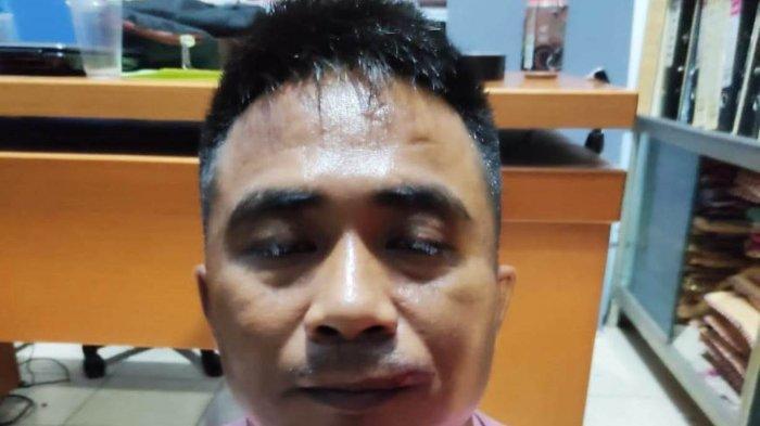 Warga Batam Diciduk Polres Tanjungpinang saat Aksi Curanmor, 9 Motor Korban Raib