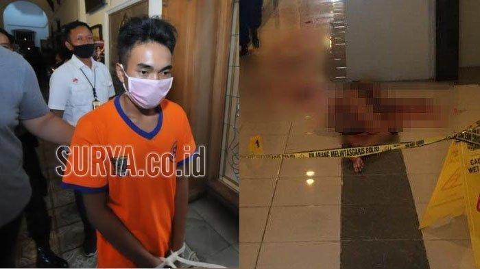 Kronologi Pembunuhan Wanita di Apartemen, Junaidi Habisi Korban Setelah Layanan Kamar