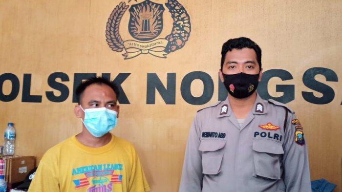 Pembunuhan di Batam, Suami yang Cekik Istri hingga Tewas Dituntut 15 Tahun Penjara