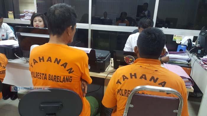 Polisi Tetapkan Agus dan Aji Tersangka Penyeludupan TKI dari Malaysia, Ini Peran Dua Tersangka