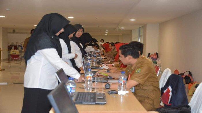 Ujian SKD CPNS di Karimun Dimulai 25 Februari, Digelar 4 Hari, Syarat Ini Harus Diperhatikan Peserta