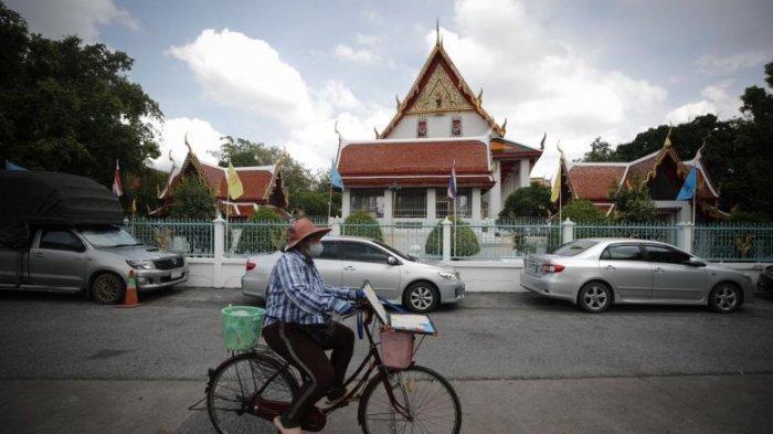 Pemerintah Thailand Beri Hadiah Sapi Bagi Warganya yang Mau Divaksinasi Covid-19