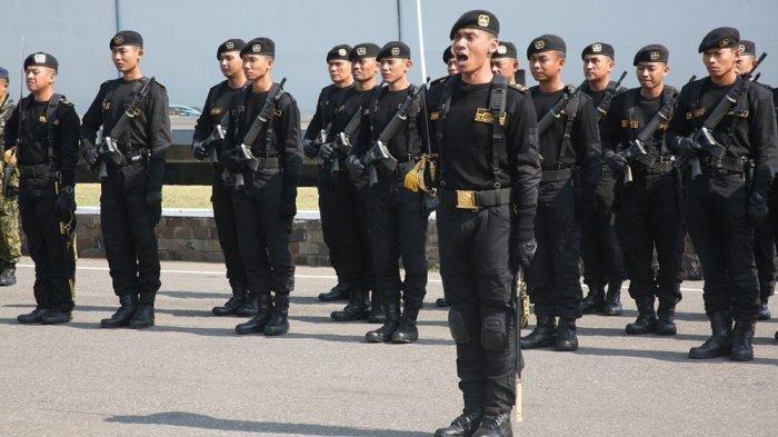 Gaji Korps Kapal Selam Hiu Kencana Lebih Besar dari Satuan Lain, Seleksi Ketat Penuh Risiko