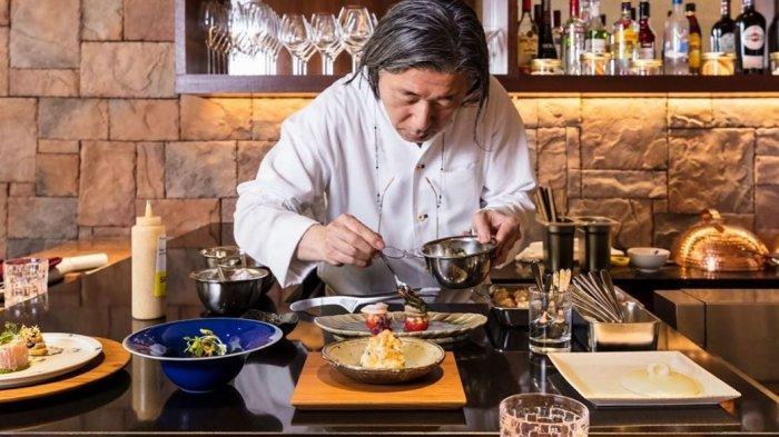 Resort World Sentosa Singapura Gelar Pesta Gastronomi Mewah, Hadirkan Kuliner Berkelas Dunia