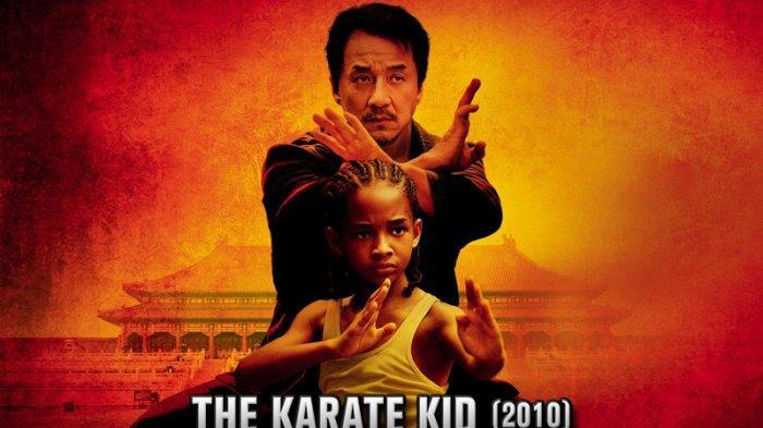 Jadwal Acara TV Hari Ini, Minggu (28/6), Film Karate Kid (2010) Trans TV, Drakor 45 Faith Indosiar