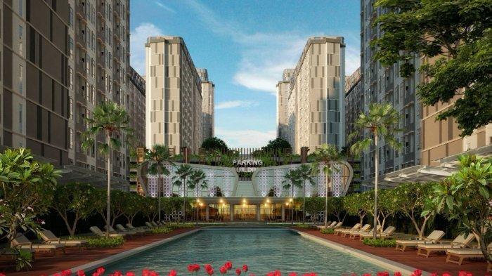 The Monde City Apartment Naik Harga Per 1 April 2021