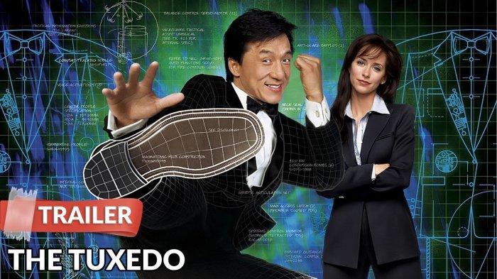 Sinopsis dan Trailer Film The Tuxedo, Tayang Hari Ini, Kamis (28/5) Pukul 23.30 WIB di Trans TV