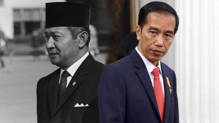 4 Presiden RI Kelahiran Bulan Juni, Jokowi Ulang Tahun Hari Ini