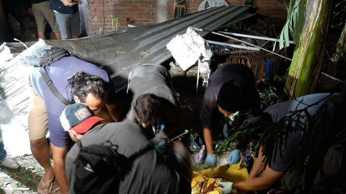Mercon Maut Renggut 4 Nyawa, Meledak saat Diracik Luluh Lantakkan Rumah