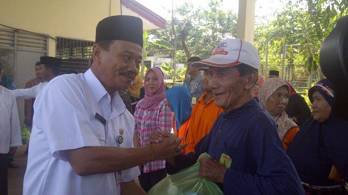 Kepala Desa Bingung Ketua RT Minta Jatah THR Hari Raya Idul Fitri. Ini Desakan Kades Pada Pemerintah