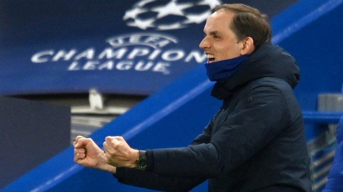 Chelsea Menang, Lolos ke Final Liga Champions, Thomas Tuchel: Real Madrid Bikin Kami Menderita