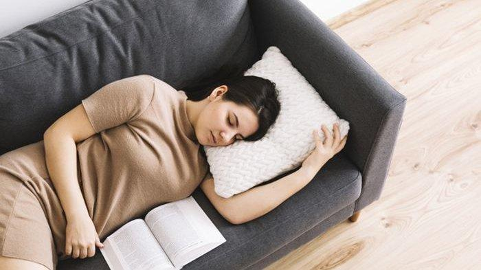 Rahasia Waktu Terbaik Tidur Siang Menurut Ahli, Jangan Sepele, Ini 4 Manfaatnya