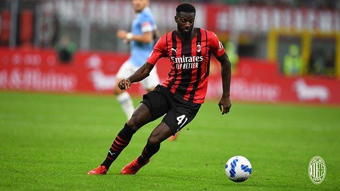 Berita AC Milan - AC Milan Protes Bakayoko Jadi Korban Rasis, Stadion Baru AC Milan Selesai 2025