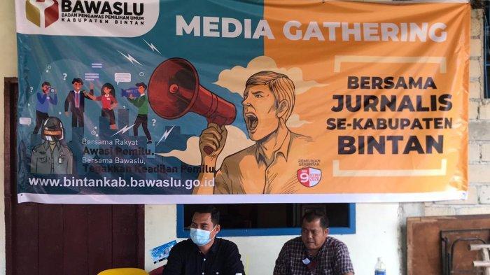 Tiga ASN Pemkab Bintan Diperiksa Bawaslu Bintan, Diduga Tak Netral saat Pilkada Bintan