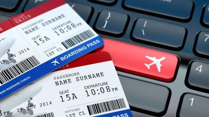 Beli Tiket Pesawat Terbang di Shopee Bisa Cicil? Begini Caranya