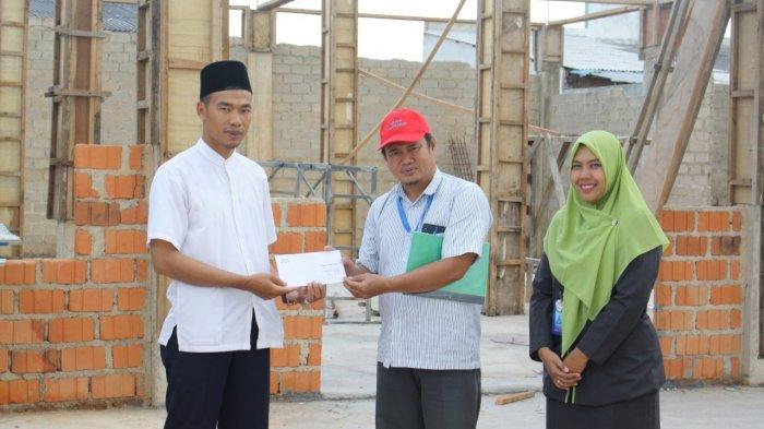 Program Sponsorship ATB, Dukung Kegiatan Masyarakat Batam