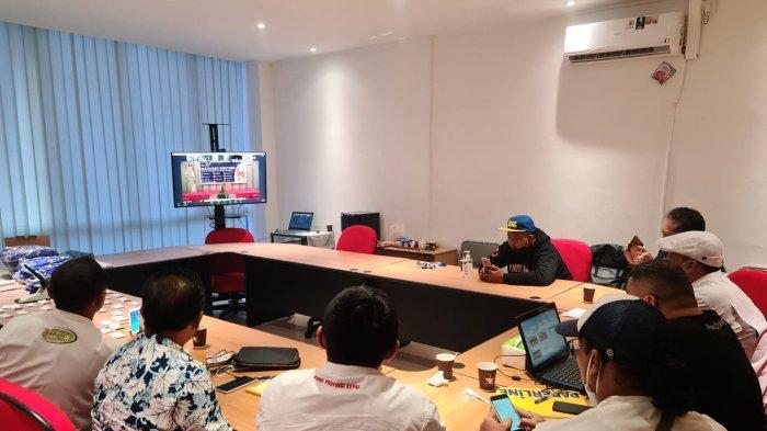 Tim Futsal Kepri di PON XX Papua, Masuk Grup A Bertemu Sumut, NTB dan Kalbar