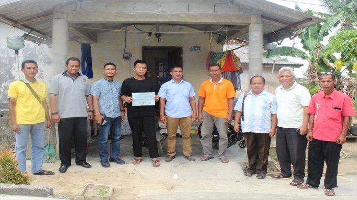 KPU Bintan Verifikasi Faktual Data Temuan BPN 02 di 2 Kecamatan. Ini Hasilnya