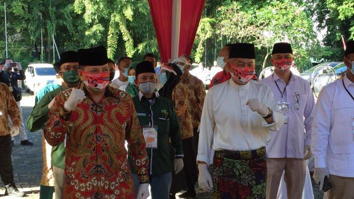 Harta Calon Wakil Wali Kota Batam Abdul Basyid Has Rp 71 M, Aset Terbesar Tanah Bangunan di Batam