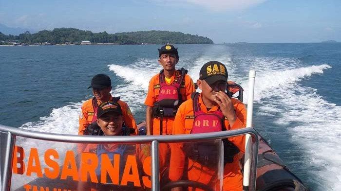 Ivan Ahmad Belum Ditemukan, Setelah Dua Hari Hilang Saat Mencari Ikan di Laut Lingga