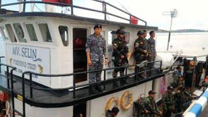 Imigrasi Tanjunguban Sebut Berkas Kasus Keimigrasian Nahoda Mapal MV Selin Sudah Lengkap