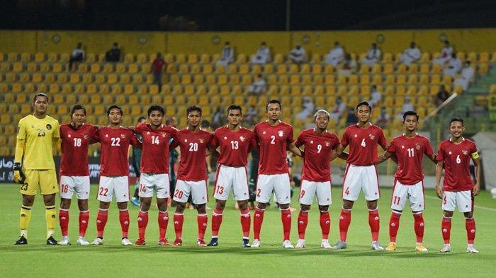 Calon Lawan Timnas Indonesia di Play Off Piala Asia 2023: Kamboja, Guam atau China Taipei