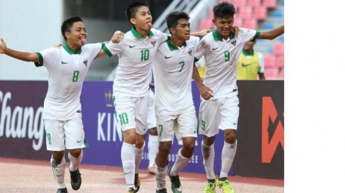 Libas Timor Leste, Thailand Makin Dekat Dampingi Indonesia ke Putaran Final AFC Cup 2018