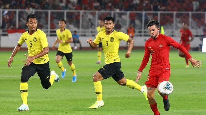 Prediksi Susunan Pemain Malaysia vs Indonesia Kualifikasi Piala Dunia 2022, Incar Kemenangan Perdana