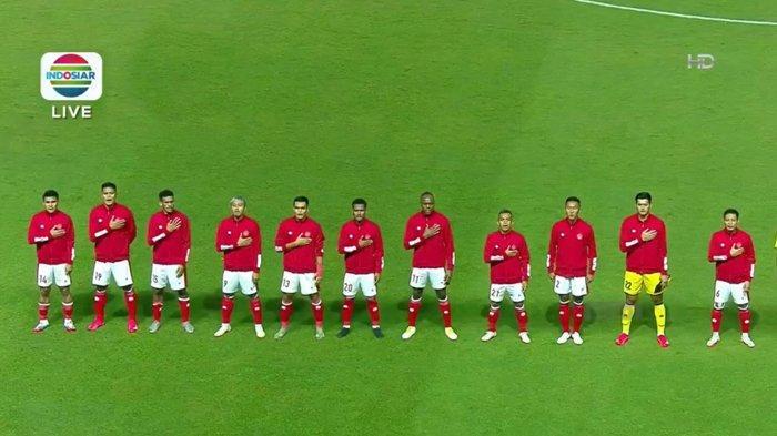 Siaran Langsung Timnas Indonesia vs Taiwan Leg 2 Play Off Kualifikasi Piala Asia 2023, Jam 20.00 WIB
