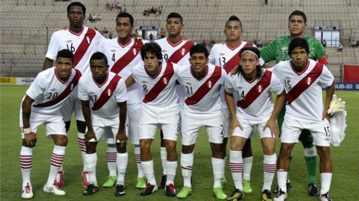 Kalahkan Paraguay 2-0, Peru Juara Ketiga Copa America 2015
