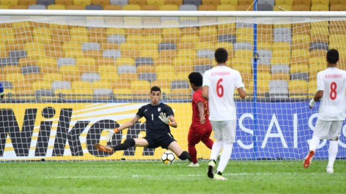 Timnas U 16 Indonesia Menang, Ini Kunci Kemenangan versi Fakhri Husaini