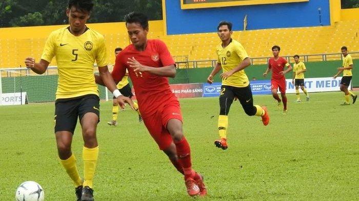 Ditekuk Malaysia 4-3, Timnas U-18 Indonesia Gagal Melaju ke Final Piala AFF U-18 2019