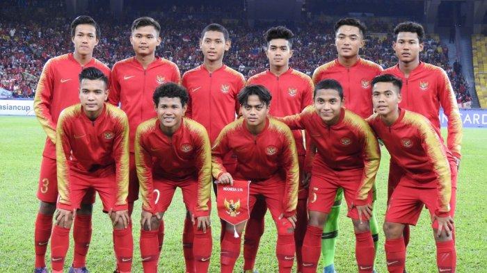 Unggah Tim Lolos Perempat Final, Akun Resmi AFC Dibanjiri Komen Suporter Indonesia