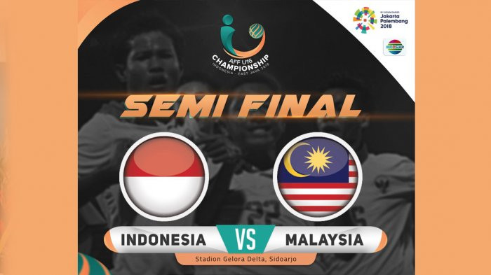 Timnas U16 Indonesia vs Malaysia - Lawan Garuda Asia, Pelatih Malaysia Siapkan Strategi Bertahan?