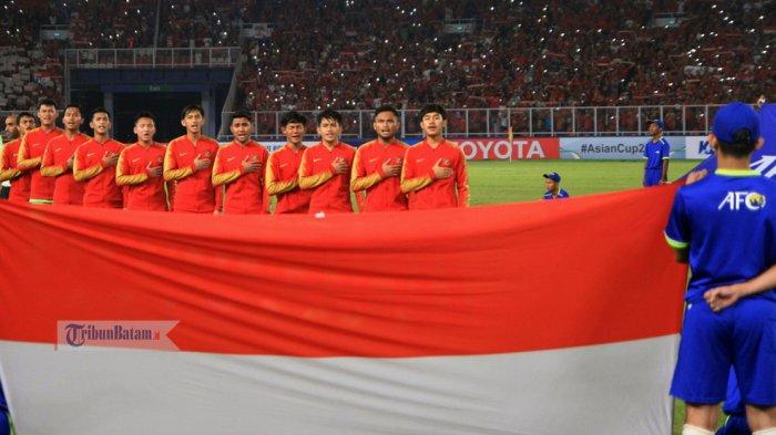 Timnas Indonesia U-19 Vs Korea Utara, Punya Target Menang di Hari Pahlawan