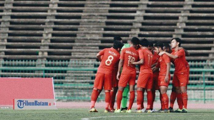 Prediksi Daftar Pemain Timnas U22 Indonesia di Kualifikasi Piala Asia U23, Kadek Agung Dicoret?