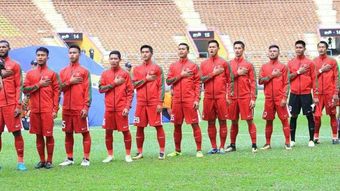Semifinal Piala AFF U22 2019 - Head to Head Timnas Indonesia U22 vs Vietnam U22, Dua Kali Menang!