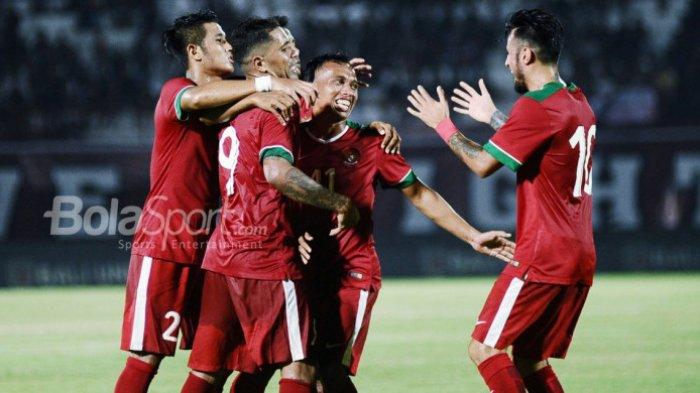 Live Pertandingan Timnas U23 Indonesia di Asian Games Diacak, Ini yang Dilakukan Menpora