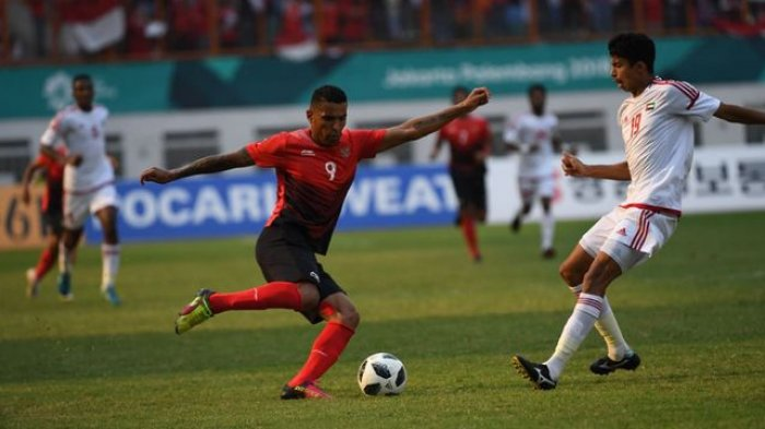 Prediksi Susunan Pemain Timnas Indonesia vs Thailand, Duet Stefano Lilipaly dan Alberto Goncalves