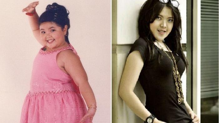 Ehem! Habis Puluhan Juta Rupiah Demi Alis, Begini Perubahan Penampilan Tina Toon Sekarang!