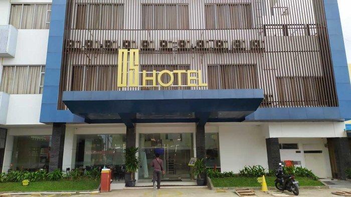 Meski di Tengah Pandemi, Buralimar: Tingkat Hunian Hotel di Batam Ada di Angka 40 Sampai 50 Persen