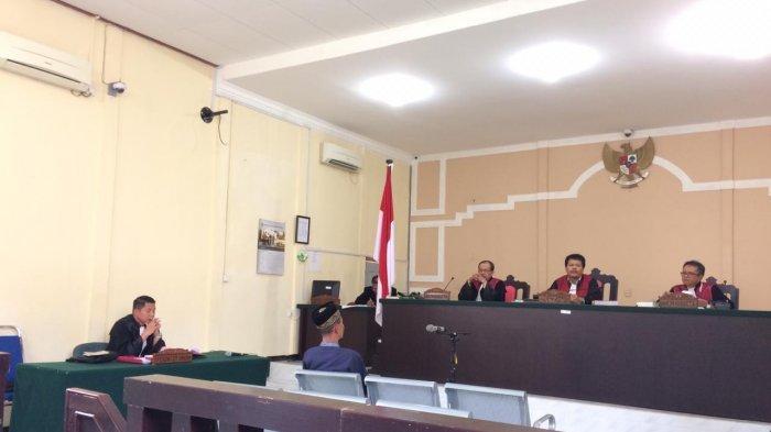 Hakim Vonis Kades Sawang Selatan 4 Tahun Penjara Kasus Dana Desa, Kasi Pidsus Tunggu Petunjuk Atasan