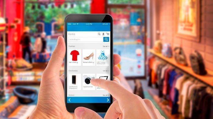 Selain BPJS Kesehatan, Pajak Belanja Online dan Game Resmi Naik Per 1 Juli 2020