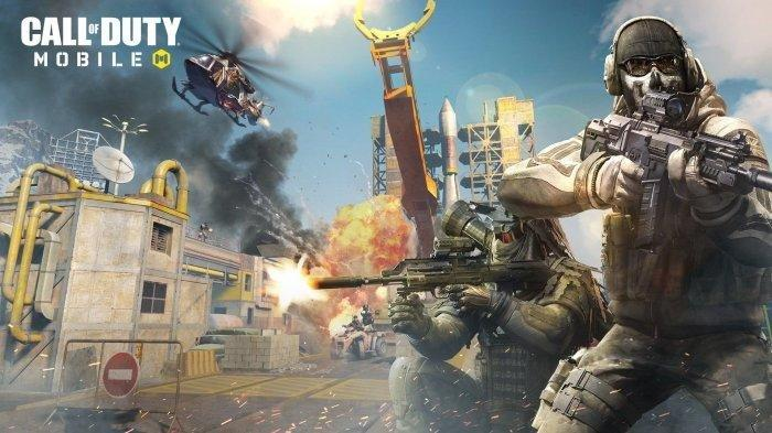 Garena Call of Duty Mobile Raih Penghargaan The Best Mobile Game, CODM  Bagikan Senjata Gratis - Tribun Batam